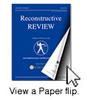 Reconstructive Review Paper Flip Version